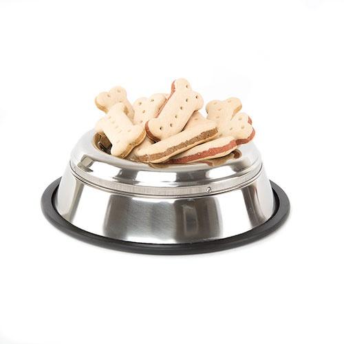 Comedouro para cães TK-Pet especial anti-salpicaduras