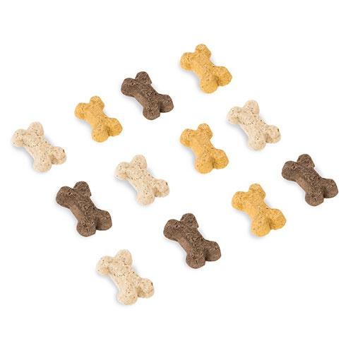 Biscoitos para cães Criadores Mini Mix Milk