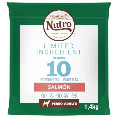 Nutro Grain Free com peixe para cães