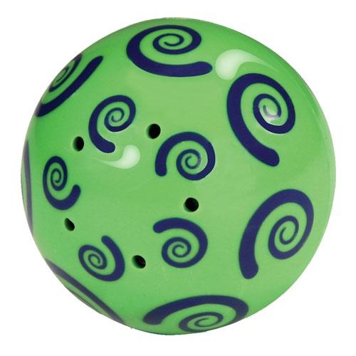 Bola para gatos com som de pássaros Tweety Ball
