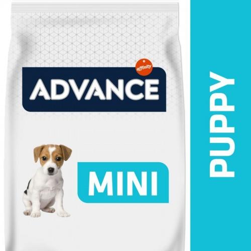 Advance Baby Protect Puppy Mini