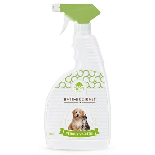 Spray anti-micções para cães e gatos TK-Pet Home
