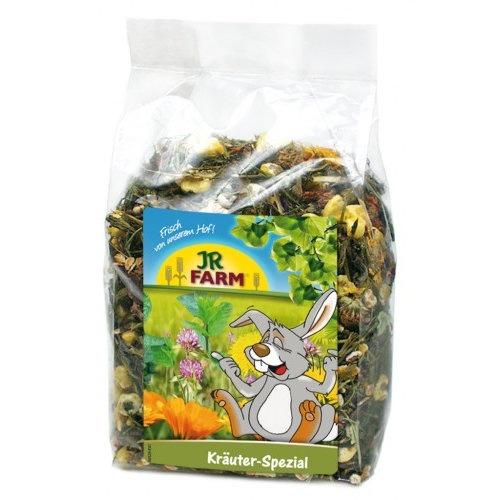JR Farm ervas para roedores e coelhos