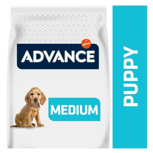 Advance Baby Protect Puppy Medium