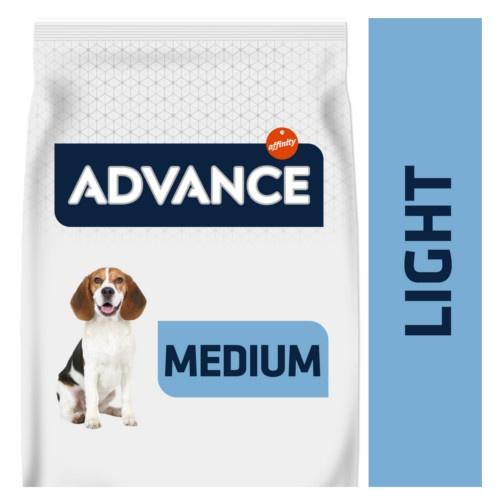 Advance Medium Light