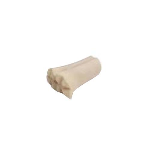 Snack osso de cálcio com recheio para cães