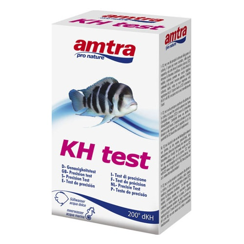 KH Test de dureza Amtra