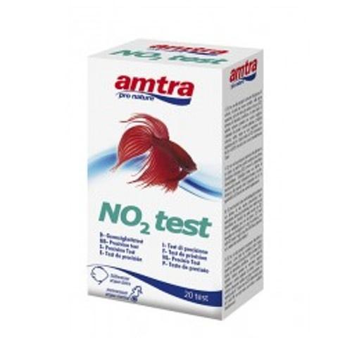 NO2 Teste de nitritos Amtra