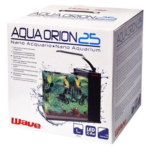 Kit nano aquário Aqua Orion 25