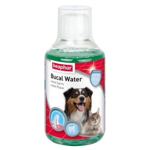 Elixir anti-tártaro Bucal Water Beaphar