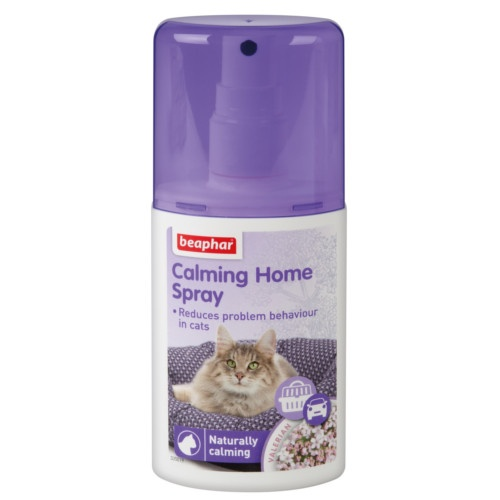 Spray relaxante para gatos Calming Beaphar
