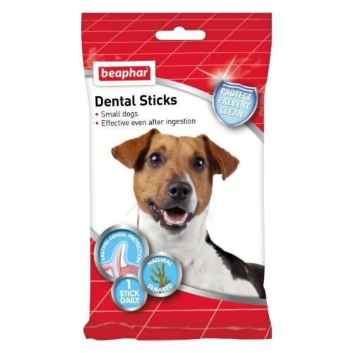 Dental Sticks Beaphar para cães