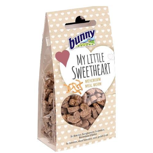 Biscoitos com larvas Bunny My Little Sweetheart