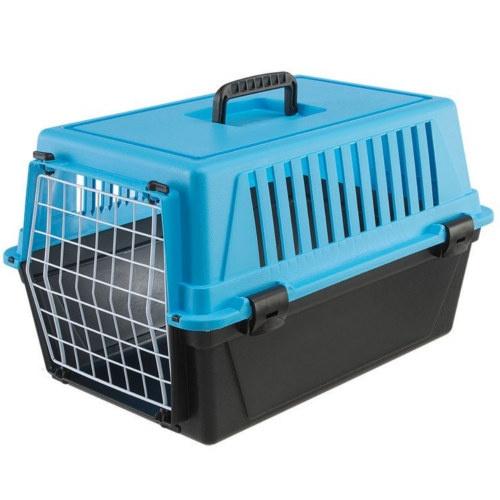 Caixa de transporte pequena Atlas 10 azul