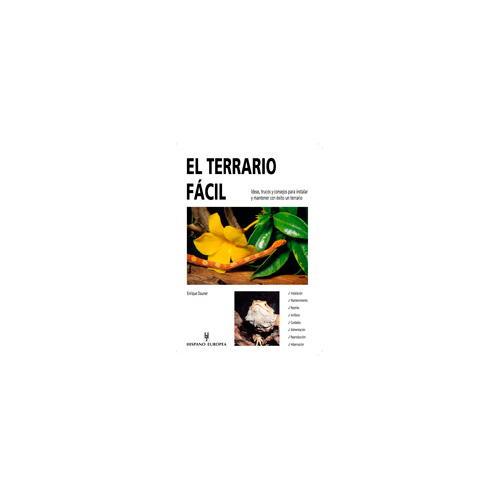 O terrário fácil [em Espanhol]