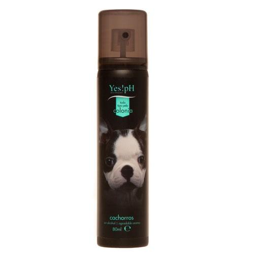Yes!pH Colônia sem álcool para cachorros