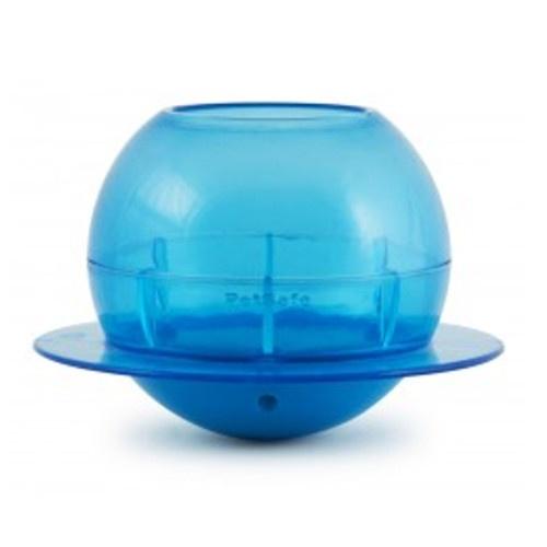 Brinquedo dispensador de snacks Funkitty Fishbowl