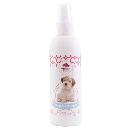 Spray educador antimordeduras TK-Pet Home