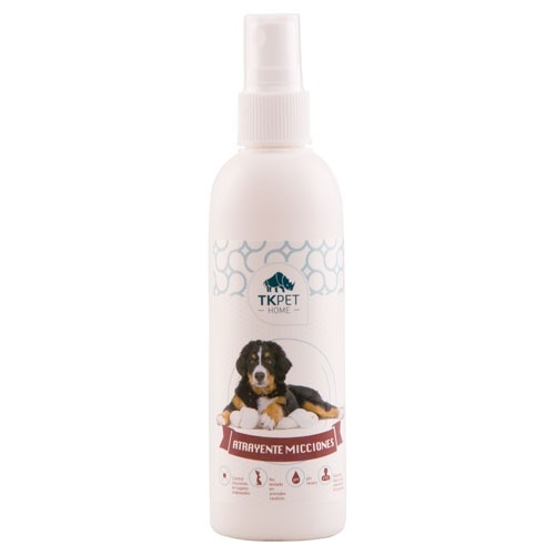 Spray atraente de micções TK-Pet Home