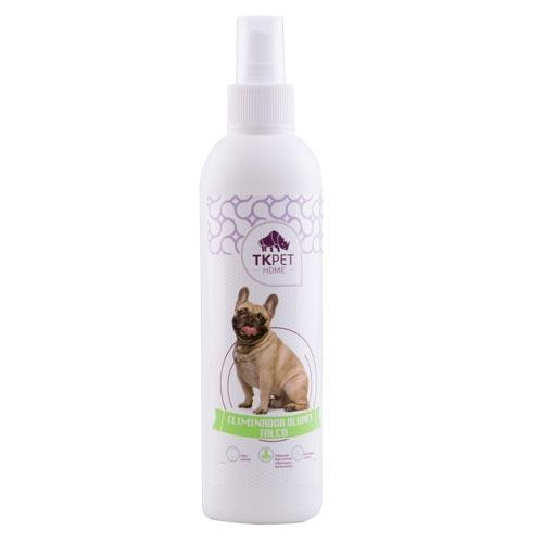 Eliminador de odores TK-Pet Home aroma pó talco