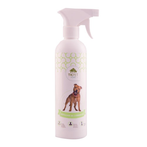 Spray repelente de citronela TK-Pet Home