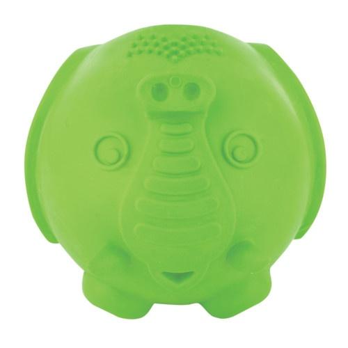 Bola Busy Buddy elefante com dispensador