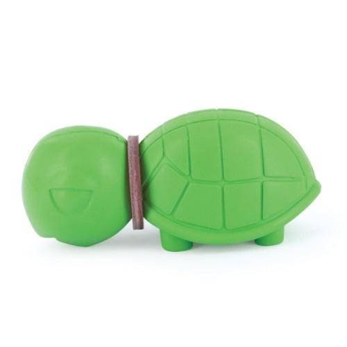 Tartaruga Busy Buddy com prémio