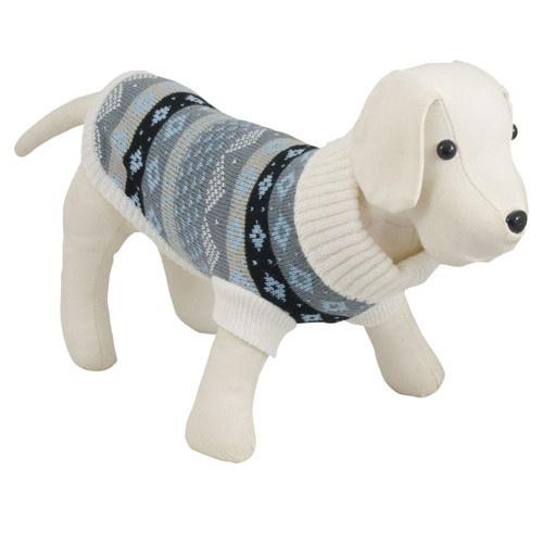 Camisola de malha para cães Nottingham