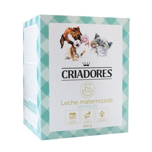 Leite para lactentes Criadores para cães e gatos