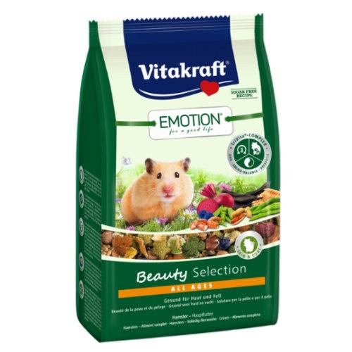 Vitakraft Emotion comida para hámster