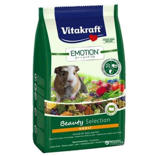 Vitakraft Emotion comida para cobaias