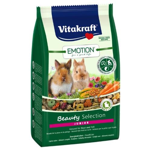 Vitakraft Emotion Junior comida para coelhos