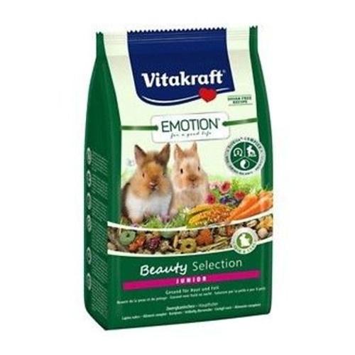 Vitakraft Emotion Adult comida para coelhos