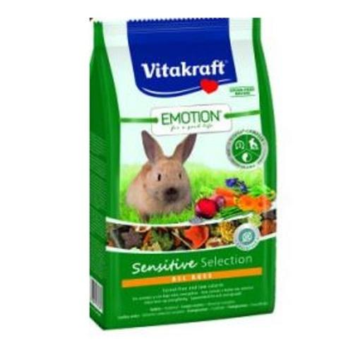 Vitakraft Emotion Sensitive comida para coelhos