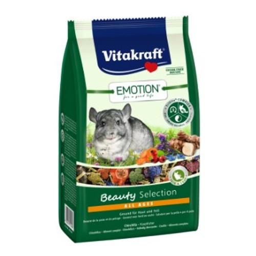 Vitakraft Emotion comida para chinchilas