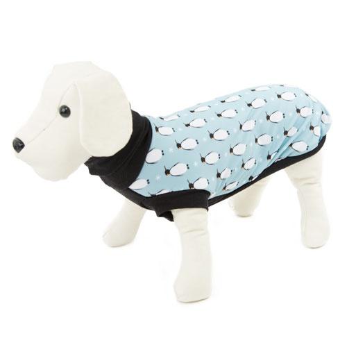 Camisola polar para cães TK-Pet Skipper