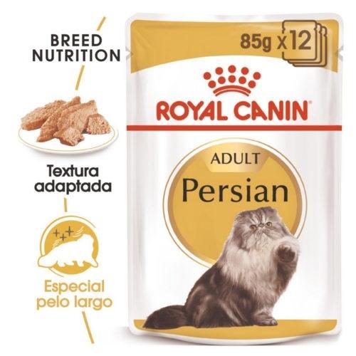 Royal Canin Persian húmido para gatos