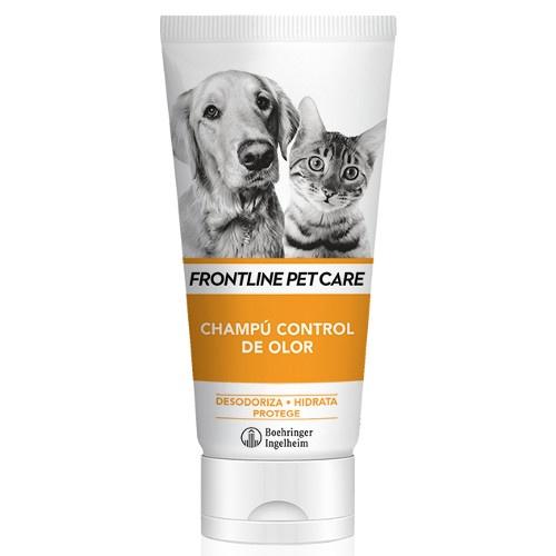 Champô controlo do odor Frontline Pet Care