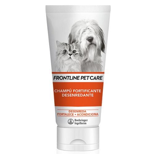 Champô desembaraçante Frontline Pet Care