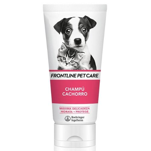 Champô para cachorros Frontline Pet Care
