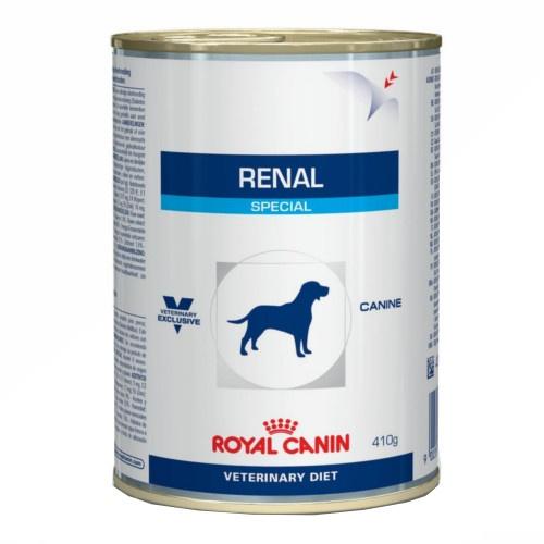 Royal Canin Renal Special húmido para cães