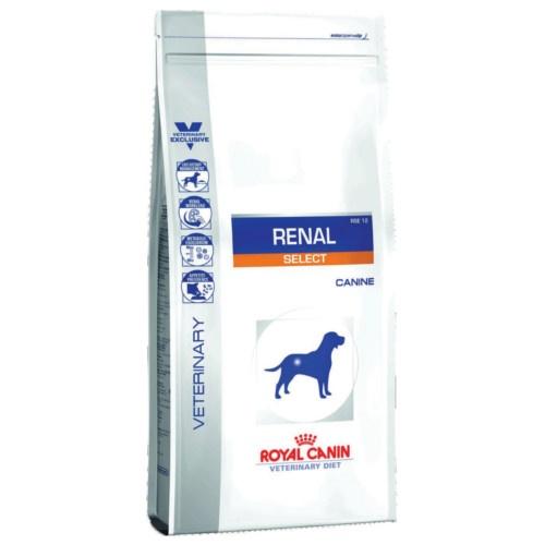 Royal Canin Renal Select para cães