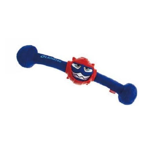 Brinquedo Gladiator GiGwi azul