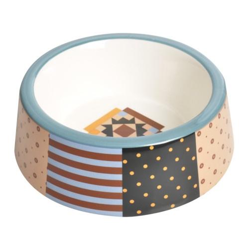 Comedouro de cerâmica asteca