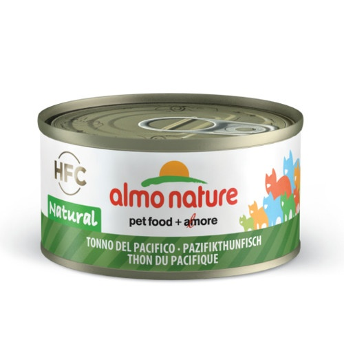 Almo Nature HFC Natural atum pacífico para gatos