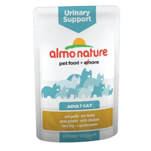 Almo Nature Urinary frango para gatos