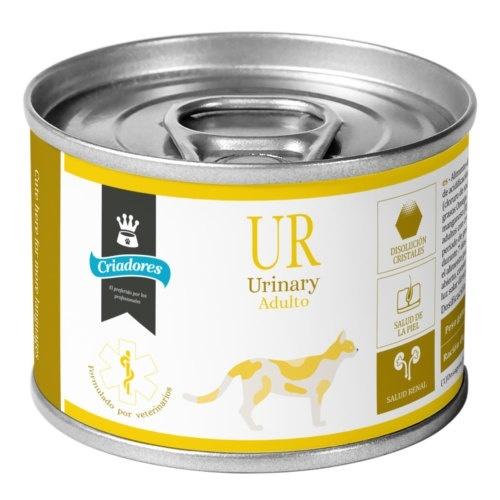 Alimento húmido Criadores Dietetic Urinary para gatos