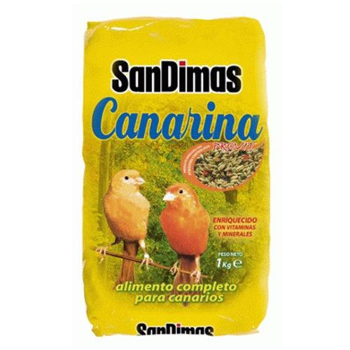 Comida para canários SanDimas Canarina