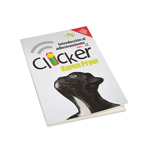 Introducción al adiestramiento con el clicker [em Espanhol]