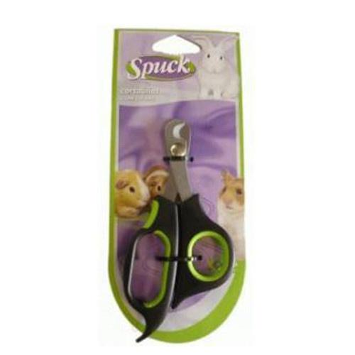 Corta-unhas para roedores Spuck